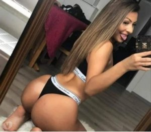 Hodaya escorts in Euclid, OH
