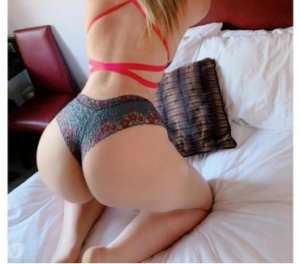 Katiuscia escorts in Palm Springs