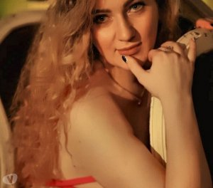 Marie-mélanie colombian escorts dating sites Victoria BC